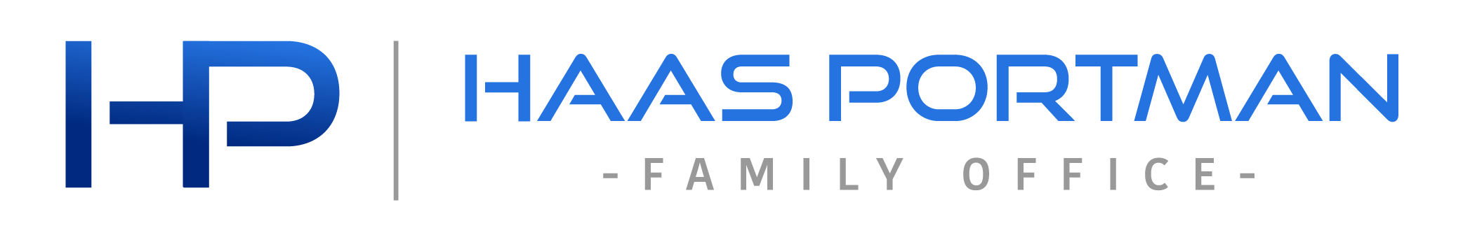 Haas Portmanfamily office logo